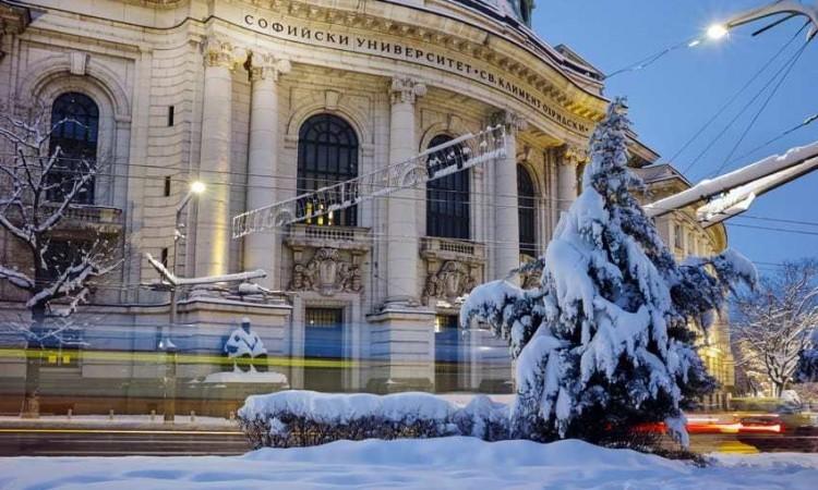 Universität Sofia