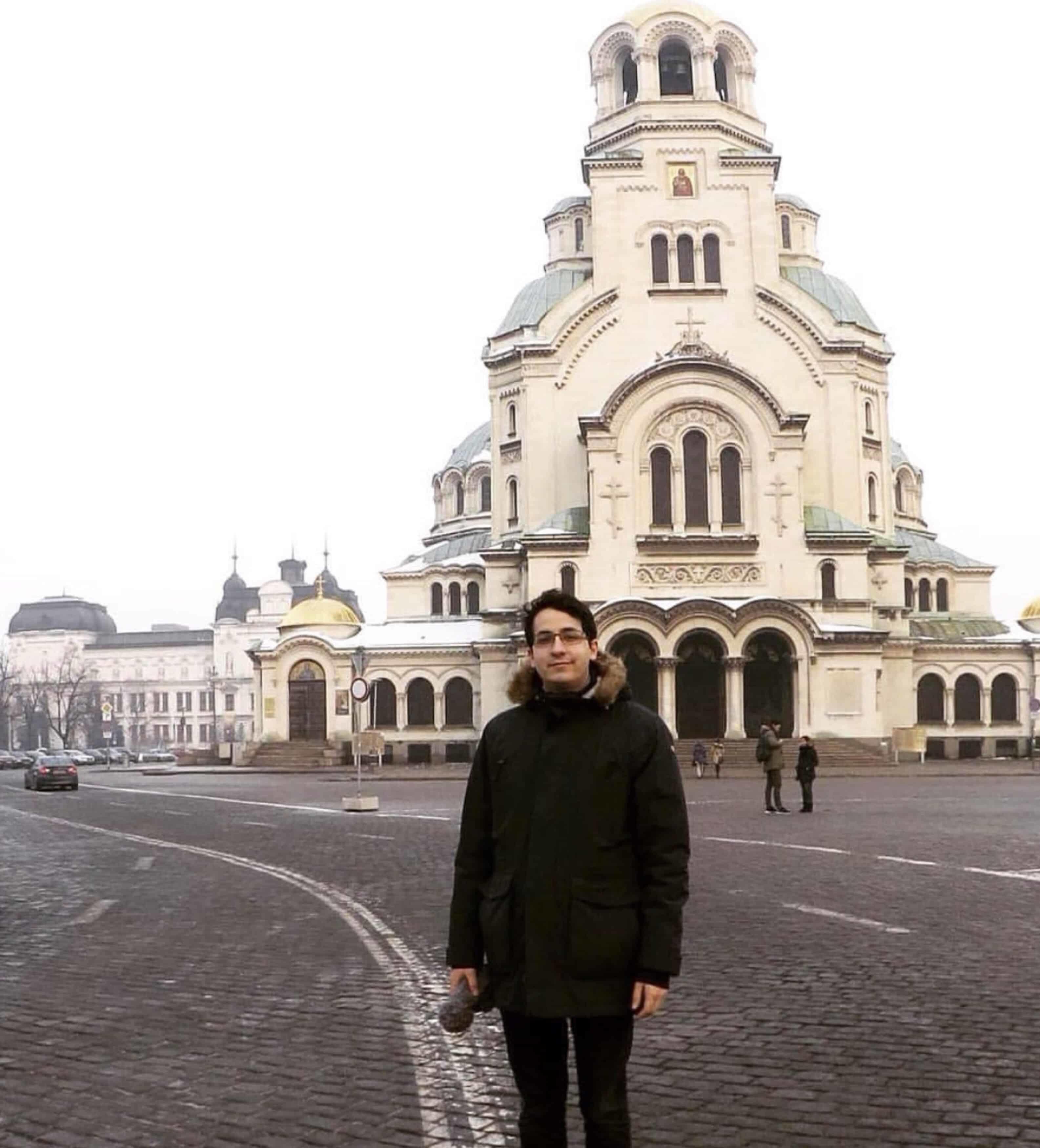 Zahnmedizin studieren in Sofia