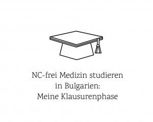 Prüfungen im 5. Semester meines Medizinstudium im Ausland