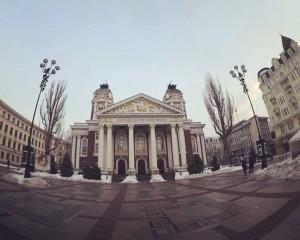 Theater Sofia