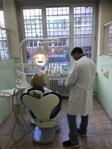 Einblicke in mein Medizinstudium in Sofia